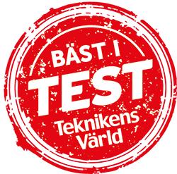 Artfex hundbur bäst i test teknikens värld